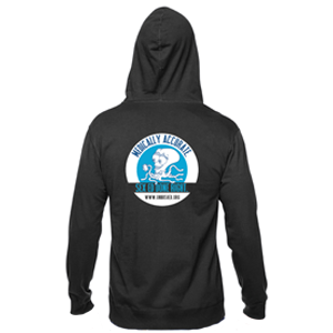 Octo Hoodie: Medically Accurate